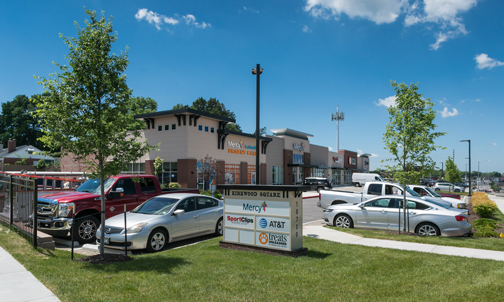 Hanley Investment Group Arranges Sale of Newly Constructed Multi-Tenant Retail Property in St. Louis Suburb for $8.2 Million 9