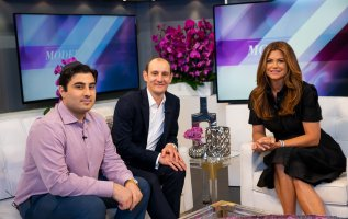 Modern Living with kathy ireland® Explores Safety in the Appraisal Industry with Luriya 3