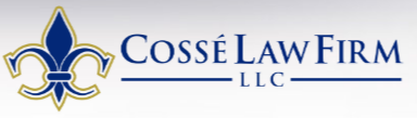 Cosse Law Firm, LLC is the Award-Winning New Orleans Car Accident Law Firm With Millions of Dollars Won in Compensation for Their Clients 1