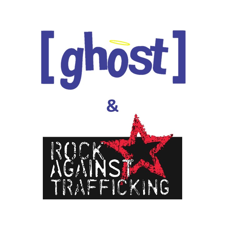 Ghost Beverage Signs Marketing Partnership With Rock Against Trafficking Bringing Awareness To Global Human Trafficking Pandemic 1
