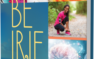 Dr. Kelenne V. Tuitt Releases New Book, Be Irie: A Caribbean Handbook to Develop Healthy Habits, On Amazon 4