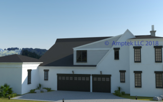Amptek Animations Launches Speedy Residential & Commercial 3D Architectural Rendering Service 3