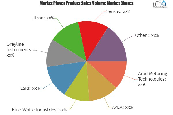 Water Management Services Market to Witness Huge Growth by 2025 | Arad Metering, AVEA, Blue-White, ESRI, Greyline 2