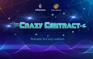 Crazy Contract: Accelerating the Industrial Ecological Distribution of Block Chain 5