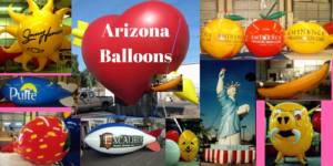 High Performance, Cost Effective Advertising Balloons Now Available in San Antonio 16