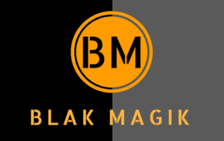 Blak Magik returns with new content for their YouTube channel 3