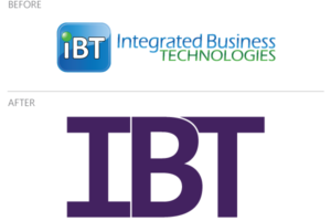 Integrated Business Technologies (IBT) Introduces New Brand Identity 4