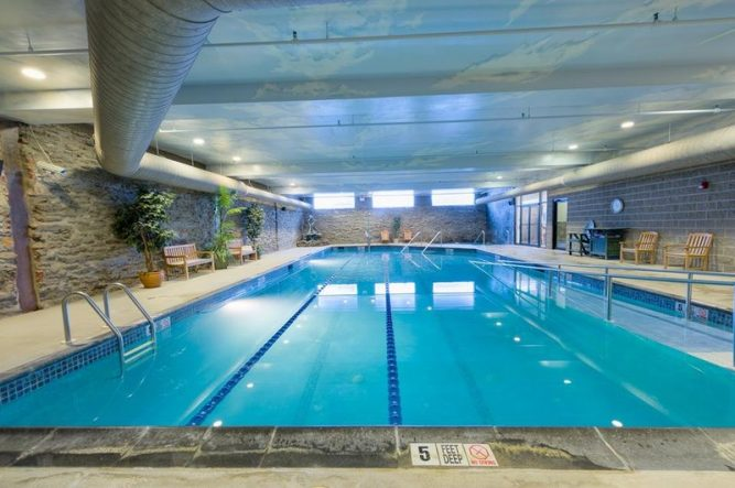 Eastern Pools, Inc. Recommends Indoor Swimming Pools To Enjoy Numerous Benefits 5