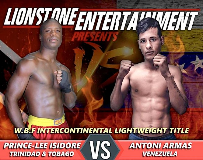 Fight Tyme Live Announces First Round of World Boxing Foundation 72 Fight Series 2