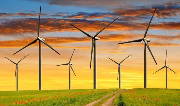 Global Wind Energy Market 2019 Overview by Current & Future Trends, Installation (Offshore/Onshore), Application, Leading Key Players with Growth Opportunities & Forecast Research Report 2025 9