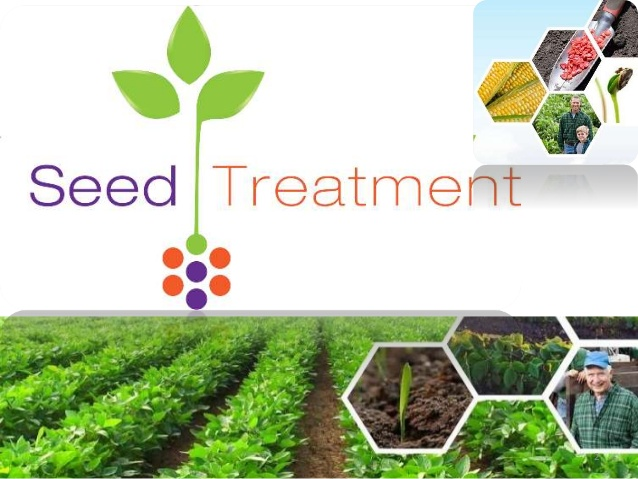 Seed Treatment Market 2018 Analysis and Opportunities by Treatment, Crop Type, Application, Leading Key Players, Latest Trends, Growth Factors, Regional Outlook & Forecast 2025 3