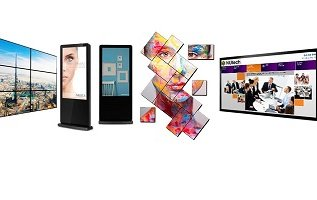 Digital Signage Market Comprehensive Study 2025: Global Players Like LG Display, Cisco, ADFLOW Networks, Panasonic, 3M, NEC Display Solutions of America, Broadsign, Hewlett Packard Enterprise 4