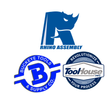 Rhino Assembly and The Tool House Welcome Buckeye Tools & Supply to the Distribution Family 4