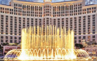 GNEX Conference Confirms Exquisite Vegas Venue For 10th Anniversary Event 9