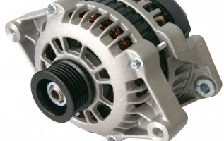 Global Alternator Market Forecasting CAGR of 5.23% from 2019 to 2026 by Voltage Range, Rotor Type, Share, Growth, End User, Key Vendors and Geography 2