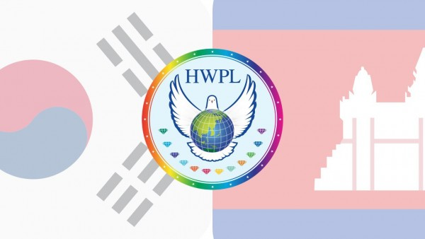Cambodian government partners with NGO HWPL to establish peace in the country 3