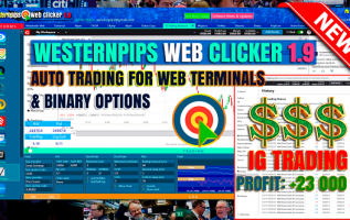 Arbitrage FOREX and HFT Trading is easier with Westernpips Group Software Products 2