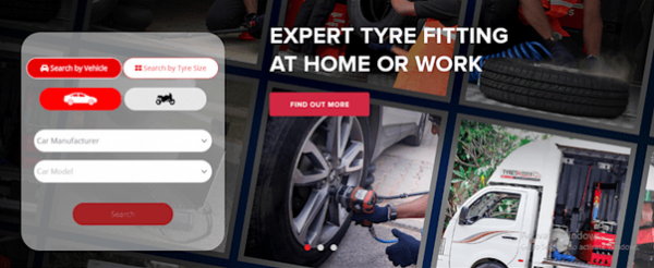 TyresNmore offers full-range of tyre services in Hyderabad 1