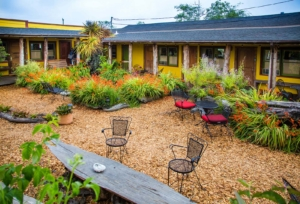 The Front Porch Inn: Boutique Lodging on the Lost Coast 2