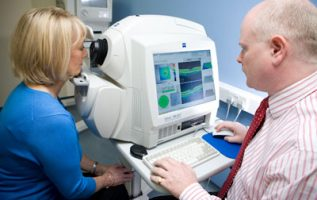 Optical Coherence Tomography Market Report to Grow at a CAGR of 11.7% by 2024 with Analysis by Type, Technology, Application, Size, Share, Growth Rate, End-User, Geography 1