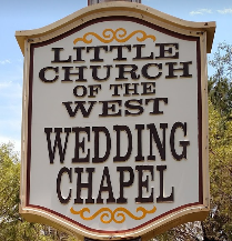 Little Church of the West, a Top Las Vegas Wedding Chapel in Las Vegas, NV Announces Expanded Service for NV 1