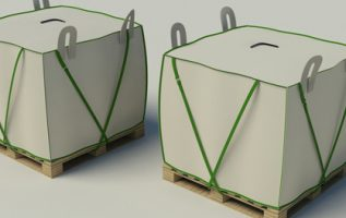 Flexible Intermediate Bulk Container Market 2019: Research On Top Players In Industry Like Berry Global Inc.Yixing Changfeng Container Bag Co., Ltd, BAG Corp., minibulk Inc, Greif, Inc. AmeriGlobe LLC 2