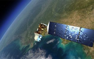 M2M Satellite Communication Market Specifications, Top Manufacturers and Future Forecast up to 2025 1