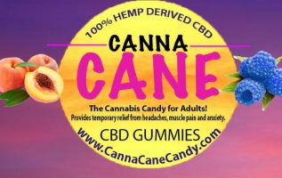 COA BACKED CBD CANDY COMPANY OFFERING HUGE LAUNCH DISCOUNT 2