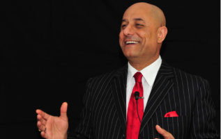"""John Hanna Releases New Book Titled """"Way of the Wealthy"""" 6"""
