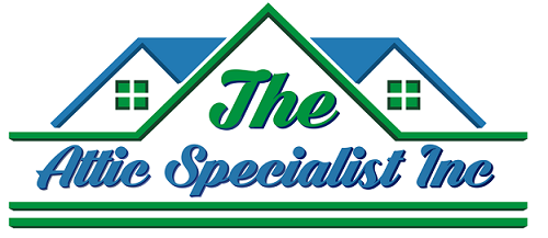 Attic Specialist Inc Offers Professional Attic & Crawlspace Cleaning Service 1