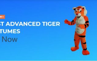 Ace Mascot Costumes Announces Most Advanced Mascot Costumes for Sale Globally 2