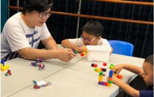 Interview With A Hong Kong Education Brand With The Most Representative Team Members Taught By Play-based Learning Approach 4