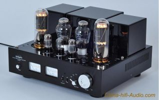 China-Hifi-Audio Brings an Assortment of Latest HiFi Tube Amplifiers from Reputed Brands 3
