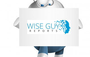 Machine Learning in Finance Market Global Industry Analysis, Size, Share, Growth, Trends and Forecast 2019-2025 4