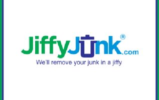 Jiffy Junk Open business through Franchise in Seattle, Washington 2