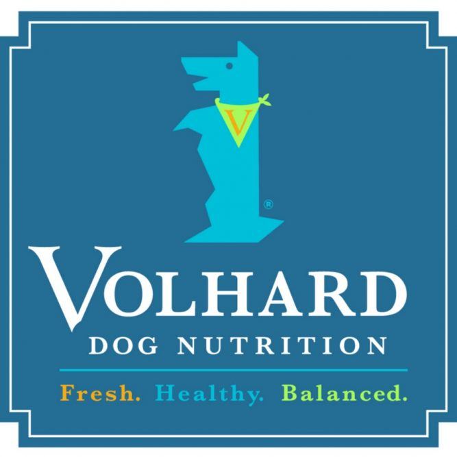 Volhard Dog Nutrition Participated in the International Women's Day Celebration 1