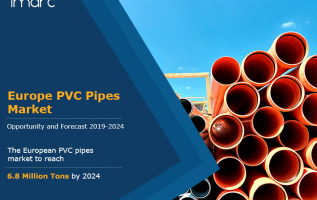 Europe PVC Pipes Market to Reach 6.8 Million Tons by 2024 – IMARC Group 3