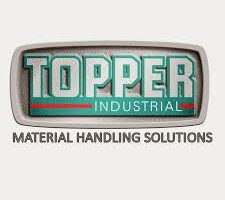 Topper Industrial Highlights Container Wall at Booth S4812 During ProMat 2019 2