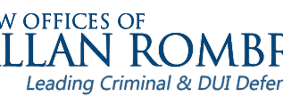 Allan Rombro Ranked Top 100 Maryland Criminal Defense Attorney By NTL 3