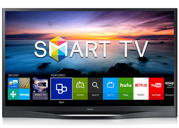 Global Smart TV Market to Reach US$ 278 Billion by 2024 – IMARC Group 1