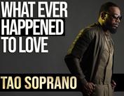 TAO SOPRANO RELEASES NEW SOLO SINGLE! 4