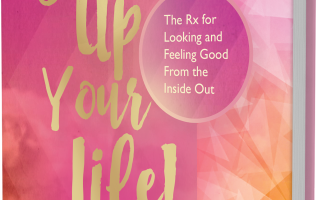 """Glam Up and Be the Boss,"" says Bestselling Author Dr. Kristamarie  in Her Latest Work: Glow Up Your Life 4"