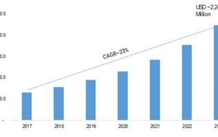 Global OLED Micro Display Market Research Report 2019 Industry Outlook, Size, Share, Trends, Business Growth, Sales Revenue, Competitor Strategies and Forecast 2023 3