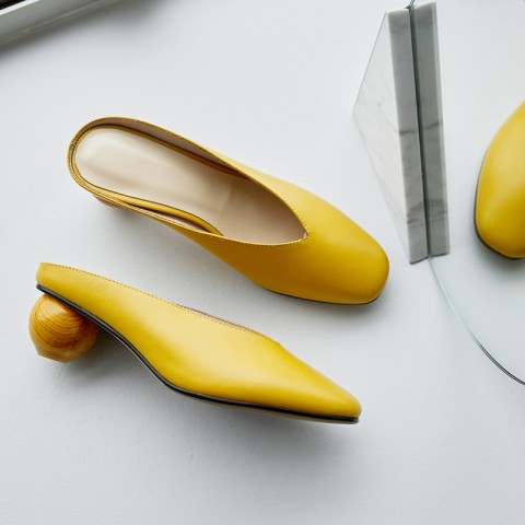 Chiko Shoes Released New Sculptural Heels That Are So Magical, They'll Make You Fall Head Over 'Heels' For Them! 4