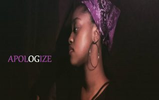 "NEW ARTIST, MISS LYRIC RELEASES NEW SONG ""APOLOGIZE"" TO THE WORLD 3"
