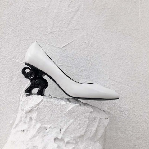 Chiko Shoes Released New Sculptural Heels That Are So Magical, They'll Make You Fall Head Over 'Heels' For Them! 6