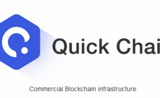 Quick Chain, the Commercial Blockchain Infrastructure Features in Quickness, Safety and Anonymity 2