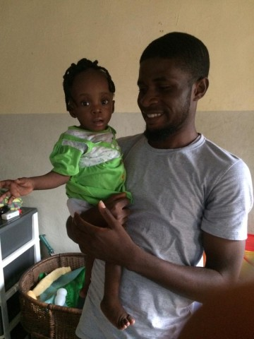 Making a Difference by Addressing the Hunger and Starvation Problems of an African Child 2