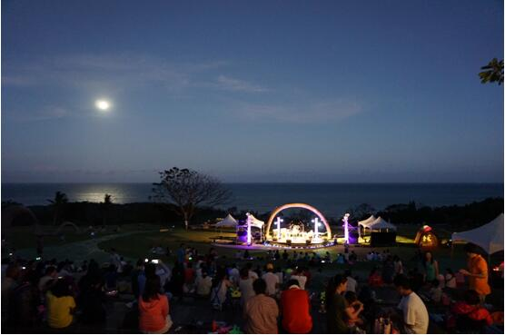 East Taiwan's Lively Summer Activities – Experience and enjoy Taiwan's Land, Sea And Air Delights 3
