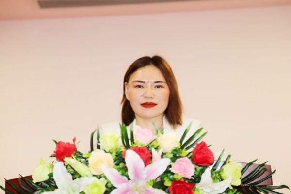Grand Launch of Global Sustainable Development Industry Council Journalist 1